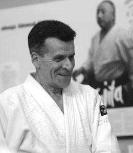 Ernesto Ladavas (6e Dan)